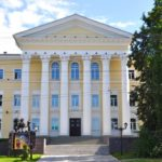 «Здание Чувашского государственного театра кукол»