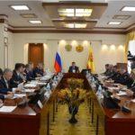 Министр культуры Константин Яковлев сообщил о ходе работ по увековечению памяти защитников Отечества