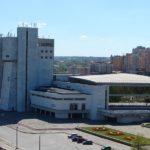 «Чувашский государственный театр оперы и балета»