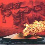 Общественное обсуждение Книги мемориальных объектов (памятников, обелисков, стел), посвященных увековечению памяти защитников Отечества, и воинских захоронений