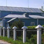 В Доме-музее Лобачевского продолжаются реставрационные работы