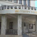 Документальный видеоролик «Дом, в котором в 1958-1961 гг. жил выдающийся офтальмолог Федоров Святослав Николаевич»