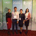 Делегация от Чувашской Республики приняла участие во Всероссийском съезде органов охраны памятников истории и культуры