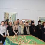 19 апреля состоялась поездка в город Ядрин
