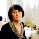 Ушла из жизни наш друг и коллега Миронкина Лолита Владимировна