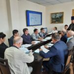 Состоялось заседание научно-методического совета